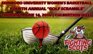 Women's Basketball's Fourth Annual Golf Tournament Set for ...