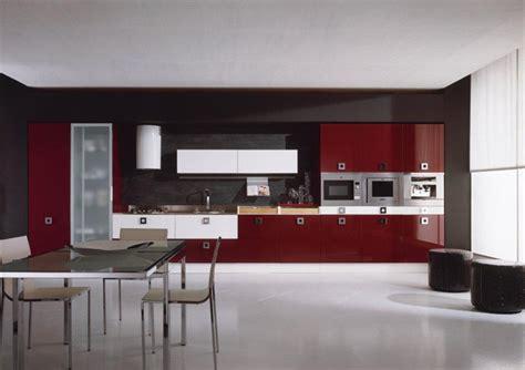 cuisine grise et bordeaux décoration cuisine bordeaux exemples d 39 aménagements