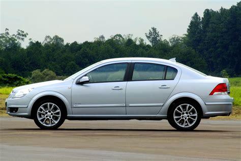 Chevrolet Vectra Elite 2008 20 Fotos E Especificações