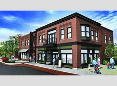 Ada hopes village redevelopment will spur business