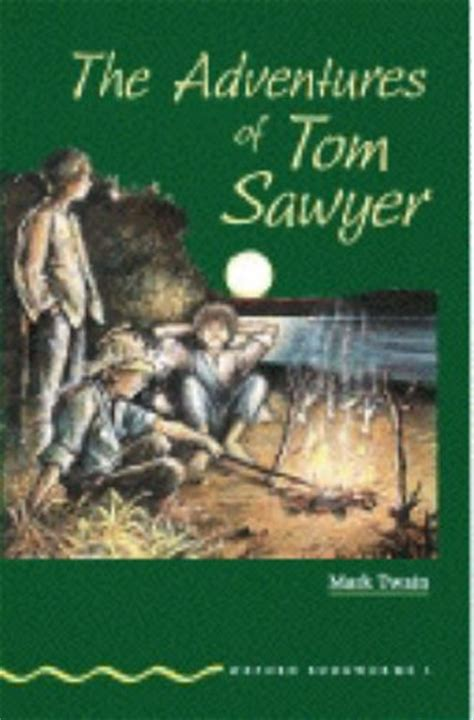 adventures  tom sawyer  nick bullard