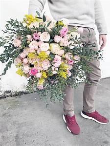 Offrir Un Bouquet De Fleurs : france fleurs le blog ~ Melissatoandfro.com Idées de Décoration