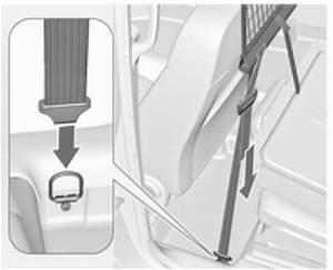 Barre De Toit Opel Meriva : opel meriva filet de s curit coffre rangement manuel du conducteur opel meriva ~ Voncanada.com Idées de Décoration