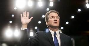Let's Start a Kavanaugh Watch to Check All Five Corporate ...