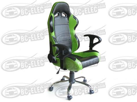 chaise bureau baquet siege baquet fauteuil de bureau chaise de bureau baquet