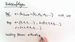 Grenzwerte Berechnen Online : folgen und konvergenz naturwissenschaften und mathematik online lernen ~ Themetempest.com Abrechnung