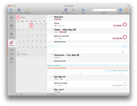 best todo app for iphone best todo apps for mac omnifocus things 2do and more