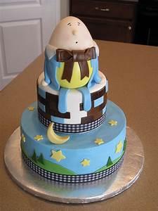 Cartoon Character Cakes  Cake