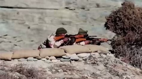 LAC standoff: Indian Army has captured 6 new hills in 20 ...
