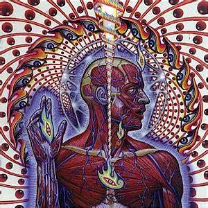 Tool, 'Lateralus'