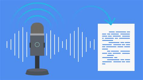 5 Benefits of Audio to Text Converter Online » Residence Style