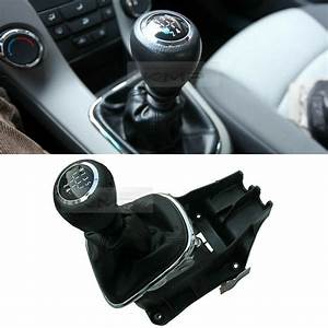 Oem Genuine Parts Manual Gear Knob 1pcs For Chevrolet 2008