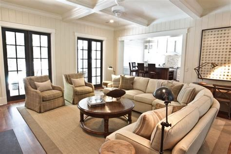 Sofa Living Room Designs by 20 Living Room Layouts With Sectionals Home Design Lover
