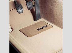 E92 Xi BMW Floor Mats