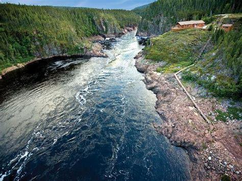 Picture Of Labrador, Newfoundland And