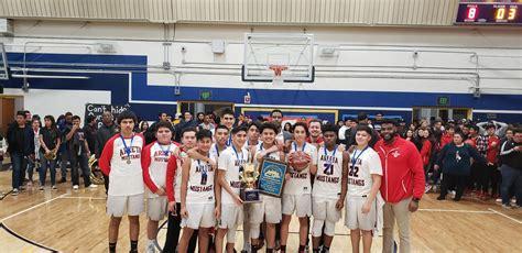 boys basketball athletics arleta high school
