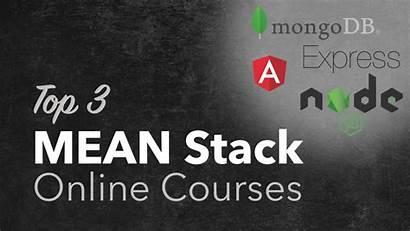 Stack Mean Courses Medium Codingthesmartway Angular