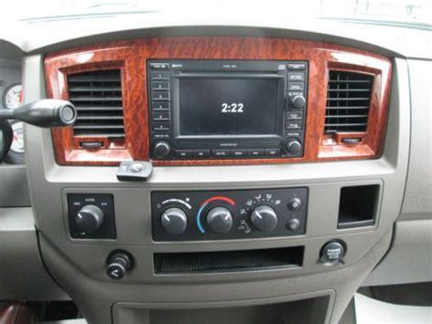 sell   dodge ram  slt extended mega cab pickup