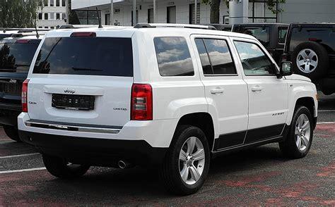 File Ee  Jeep Ee    Crd Limited Facelift Heckansicht