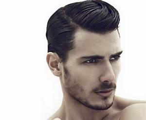 Raie Sur Le Coté Homme : belle coupe de cheveux homme quelle coupe de cheveux choisir arnoult coiffure ~ Melissatoandfro.com Idées de Décoration