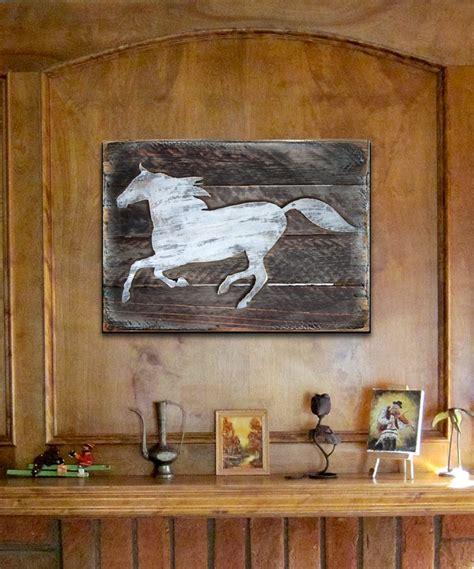 home decorative decorative shabby chic rustic wooden board home