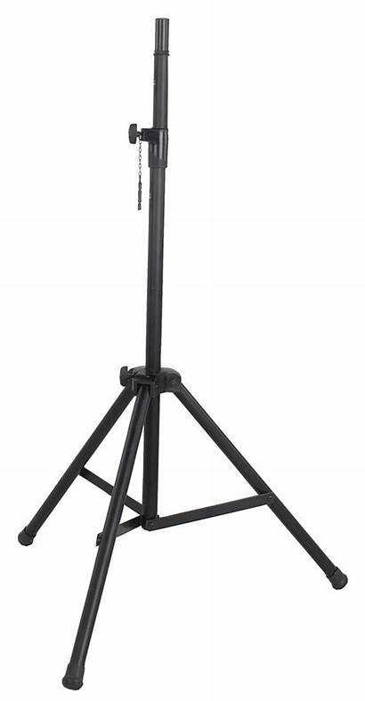 Tripod Heavy Duty Stand Speaker Pa