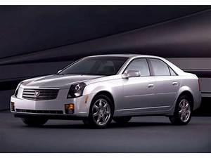 Cadillac 2003 2004 2005 2006 2007 Cts Workshop Service