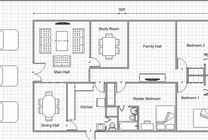Plan Draw Floor Dream Simple Drawing Plans