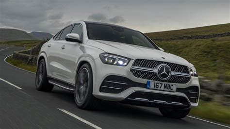 I am the second owner. 2020 Mercedes-Benz GLE Coupe: Review, Price, Features, Specs