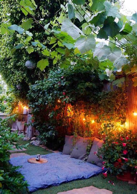 amenagement petit jardin idees  astuces pour loptimiser