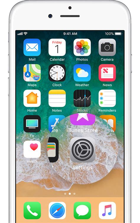 set homepage on iphone how to change homepage on iphone 6 howsto co