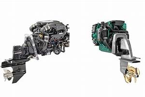 Marine Engines And Power Systems  The Basics Behind What
