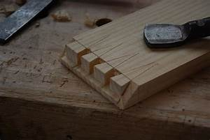 Secret Dovetails for the Rest of Us - Popular Woodworking