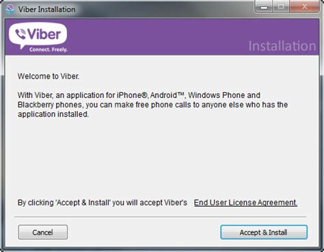 descargar gratis viber messenger para pc windows 8