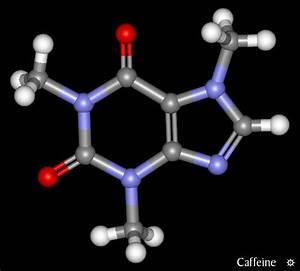 Erowid Caffeine Vault : Chemistry
