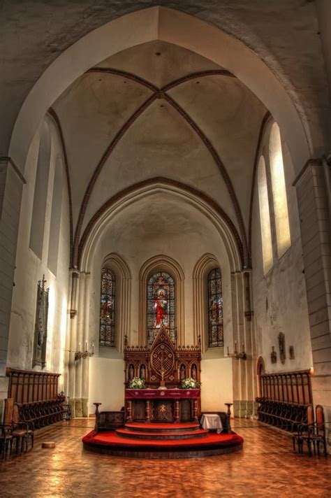 riga dome cathedral photo