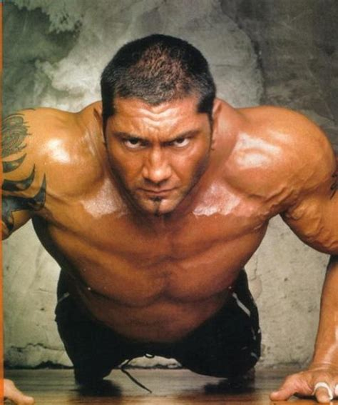passion4muscle dave batista sexy wrestler