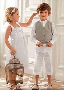 Tenue Garçon D Honneur Mariage : 1000 images about tenues d 39 enfant d 39 honneur on pinterest mariage robes and flower girls ~ Dallasstarsshop.com Idées de Décoration
