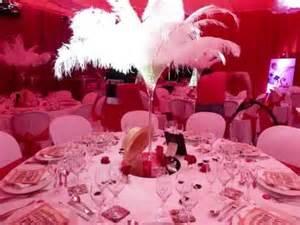 deco de salle mariage decoration de salle theme cabaret mariage theme cabaret decoration theme et blanc deco