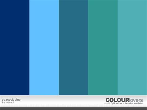 lake blue color tone blues colors of the lake design notes for