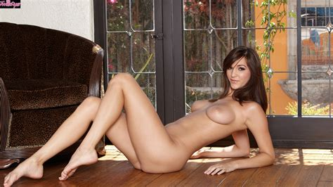 holly michaels naked slender beauty xxx model and pornstar on the floor hd wallpaper 1920x1080