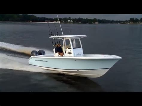 Sea Hunt Boat Reviews Gamefish 25 by Brand New Yellowfin 26 Hybrid Center Console Mi