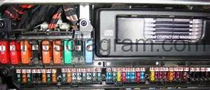 05 Bmw 525i Fuse Box Diagram