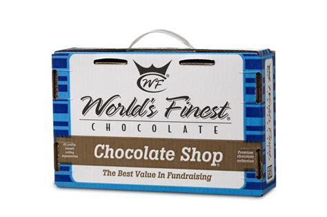World Finest Chocolate Fundraiser Fundraising