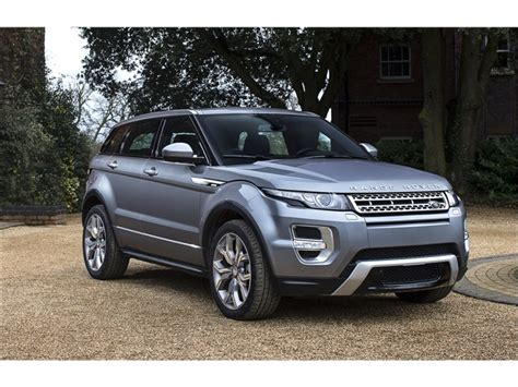 Range Rover Evoque Reliability Issues