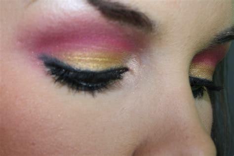 years eve makeup