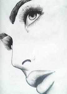Photos: Feeling Alone Drawings, - DRAWING ART GALLERY