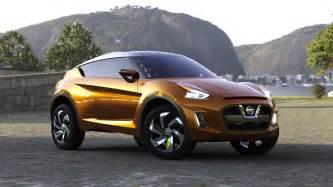 Nissan Extrem Concept Car