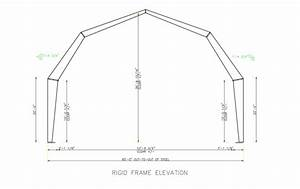 gambrel roof truss design woloficom With 60 foot trusses