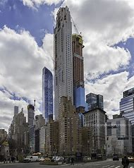 225 West 57th Street Tower